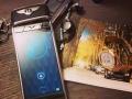 Bentley Key, Bang & Olufsen A8 Headphones, Audemars Piguet Yellow Gold Moonphase Vertu Ti (As see on Watch Anish)