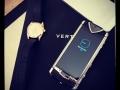 Rolex Veriflat, Vertu Constellation Touch, iPhone 5 Vertu Ti