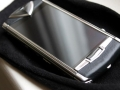 • Vertu Constellation Touch Black Leather Vertu