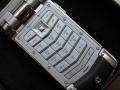 Vertu Ayxta Steel Keypad