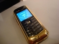 Vertu Constellation 18Ct Yellow Gold
